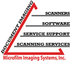 Microfilm Imaging Systems